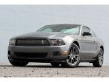 2011 Sterling Gray Metallic Ford Mustang V6 Mustang Club of America Edition Coupe #61345334
