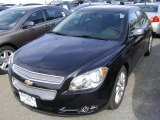 2012 Black Granite Metallic Chevrolet Malibu LTZ #61344620