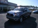 2008 Slate Gray Metallic Toyota Tundra SR5 CrewMax #61345249