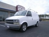 2005 Summit White Chevrolet Astro Commercial Van #61345239
