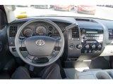 2007 Toyota Tundra Regular Cab 4x4 Dashboard