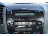 2007 Toyota Tundra Regular Cab 4x4 Audio System