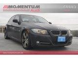 2009 Black Sapphire Metallic BMW 3 Series 335i Sedan #61457893