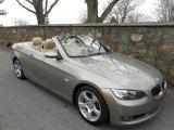 2007 Platinum Bronze Metallic BMW 3 Series 328i Convertible #61457462