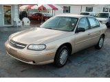 2004 Chevrolet Classic  Front 3/4 View