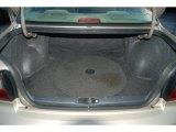 2004 Chevrolet Classic  Trunk