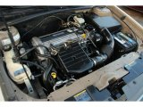 2004 Chevrolet Classic  2.2 Liter DOHC 16-Valve 4 Cylinder Engine