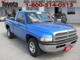 1998 Dodge Ram 1500 ST Regular Cab Data, Info and Specs