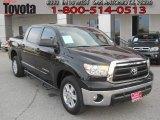 2010 Black Toyota Tundra SR5 CrewMax #61457401
