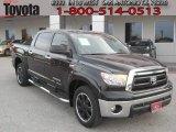 2010 Black Toyota Tundra SR5 CrewMax #61457396