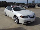 Acura RL 2010 Data, Info and Specs