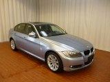 2011 Blue Water Metallic BMW 3 Series 328i xDrive Sedan #61457378