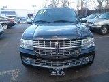 2007 Black Lincoln Navigator Ultimate 4x4 #61457811