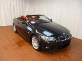 2012 Black Sapphire Metallic BMW 3 Series 328i Convertible #61457375