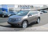 2012 Urban Titanium Metallic Honda CR-V EX-L #61457607