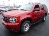 2012 Chevrolet Tahoe LS 4x4 Data, Info and Specs