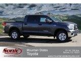 2012 Magnetic Gray Metallic Toyota Tundra CrewMax 4x4 #61499448
