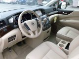 2012 Nissan Quest Interiors