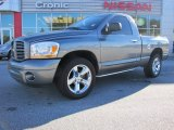 2006 Mineral Gray Metallic Dodge Ram 1500 Sport Regular Cab #61499588