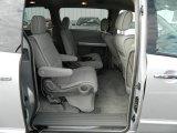 2008 Nissan Quest Interiors