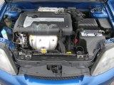 2005 Hyundai Tiburon Engines