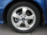 Hyundai Tiburon 2005 Wheels and Tires