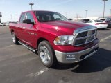 2012 Dodge Ram 1500 Big Horn Quad Cab Data, Info and Specs