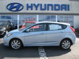 2012 Hyundai Accent SE 5 Door