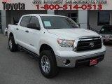 2011 Super White Toyota Tundra CrewMax #61537568