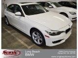 2012 Alpine White BMW 3 Series 328i Sedan #61537793