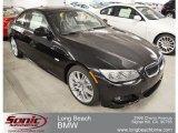 2012 Black Sapphire Metallic BMW 3 Series 335i Coupe #61537789