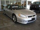 2006 Silverstone Metallic Chevrolet Monte Carlo SS #61537539