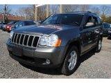 2008 Mineral Gray Metallic Jeep Grand Cherokee Laredo 4x4 #61537986
