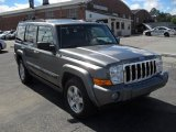 Jeep Commander 2007 Data, Info and Specs