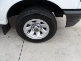 Mazda B-Series Truck 2008 Wheels and Tires