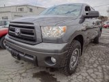 2011 Magnetic Gray Metallic Toyota Tundra TRD Rock Warrior CrewMax 4x4 #61537747