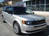 2012 Ford Flex Titanium EcoBoost AWD Data, Info and Specs