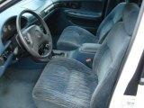 1997 Dodge Intrepid Interiors