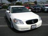 2006 White Opal Buick Lucerne CXL #6149566