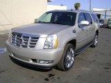 2007 Gold Mist Cadillac Escalade ESV AWD #6146904