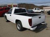 2009 Chevrolet Colorado Regular Cab Data, Info and Specs