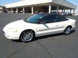 2002 Stone White Chrysler Sebring Limited Convertible #61580670