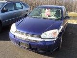2005 Laser Blue Metallic Chevrolet Malibu LS V6 Sedan #61580646