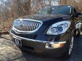 2011 Carbon Black Metallic Buick Enclave CXL AWD #61580967