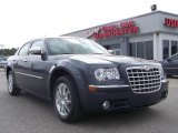 2008 Deep Water Blue Pearl Chrysler 300 C HEMI AWD #6143562