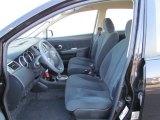 2010 Nissan Versa Interiors
