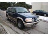 1997 Ford Explorer Dark Lapis Metallic