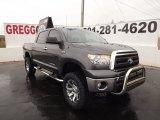 2012 Magnetic Gray Metallic Toyota Tundra SR5 CrewMax 4x4 #61580479