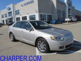 2008 Dune Pearl Metallic Lincoln MKZ AWD Sedan #61580071