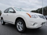2012 Nissan Rogue SV Data, Info and Specs